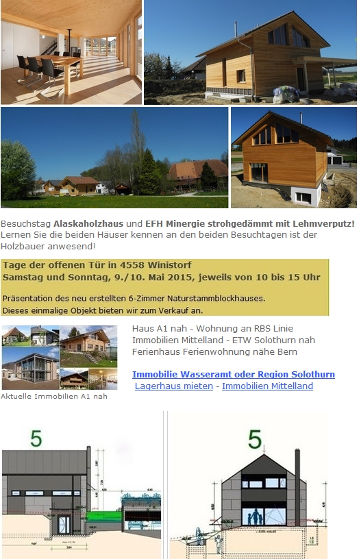 immo solothurn